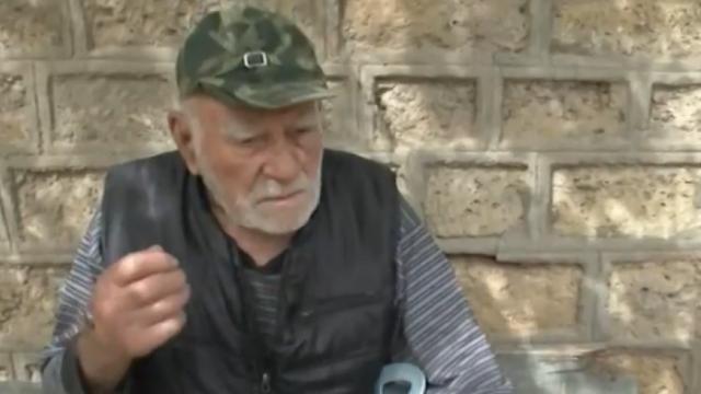 Хванаха мъжа, пребил и ограбил 90-годишен дядо в с. Ореховица