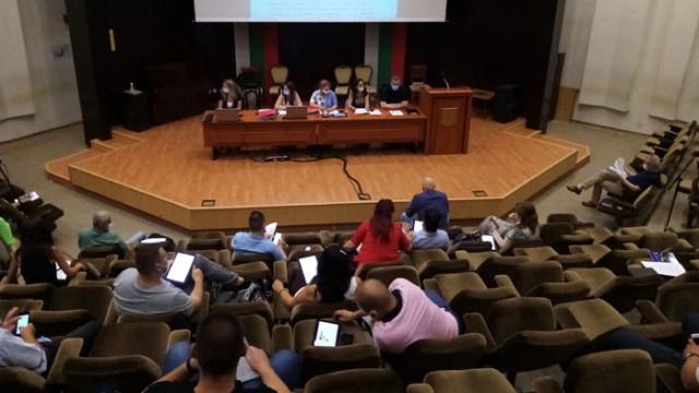 На мястото, планирано за изграждане на Съдебна палата във Варна, планират паркинг