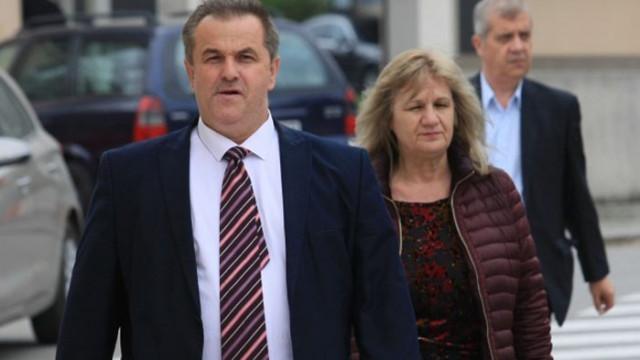 Прокуратурата внесе обвинението срещу Панайот Рейзи в съда