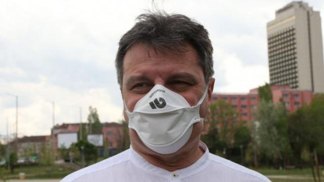 Д-р Симидчиев: Истинското предизвикателство е индивидуалната отговорност на хората