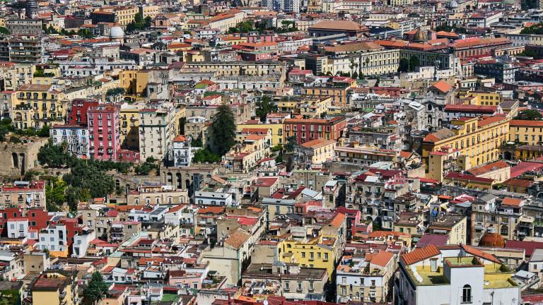 Италия очерта план за изплуване от кризата: да увеличи харчовете