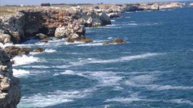 Откъде идва името на Черно море и истина ли е, че смъртта живее на дъното му?