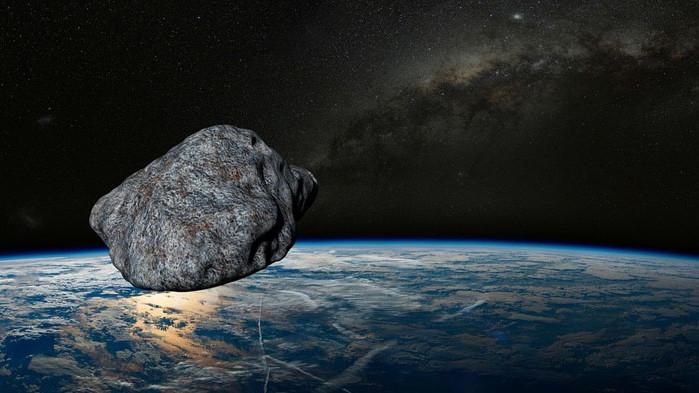 Пет астероида се насочват към Земята през тази и другата седмица