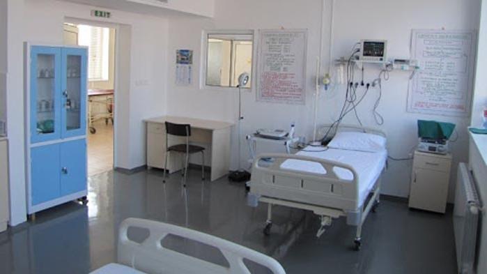 56-годишна жена от Исперих е приета на лечение в русенската болница
