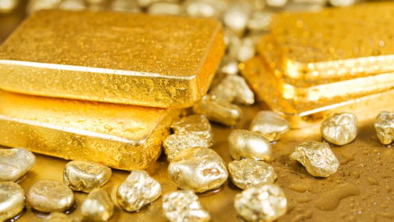 Velocity придобива още едно златно находище в България