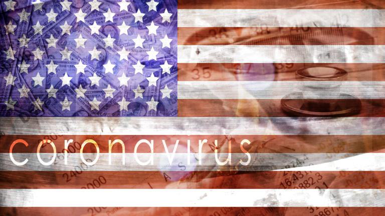 Над 3 млн. заразени с коронавирус в САЩ
