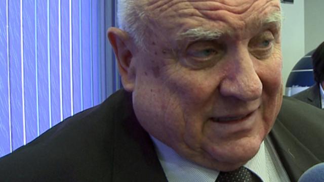 Гешев предлагал промяна в обвинителния акт, според Марковски това не трябва да се случва