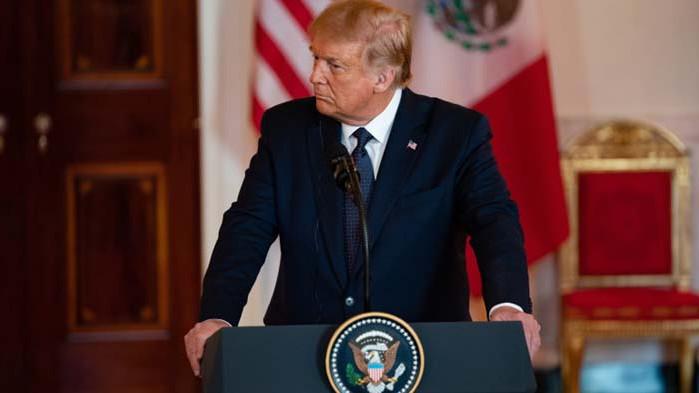 Тръмп: Не слушам експертите за COVID-19