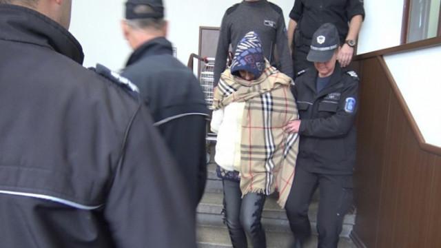 5 г. затвор и 50 000 глоба на дъщерята на Цар Киро