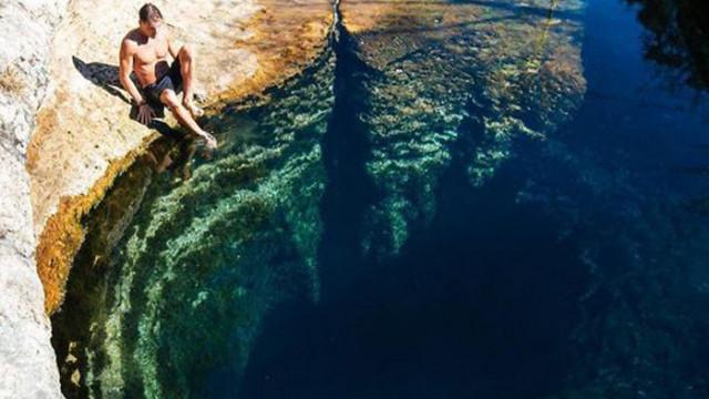 13 от най-зловещите места в света (СНИМКИ)
