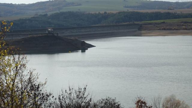20-годишен се е удавил в язовир в Шуменско