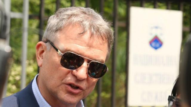 Арестуваха Пламен Бобоков