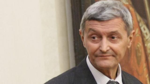 Задържаха президенсткия съветник Илия Милушев