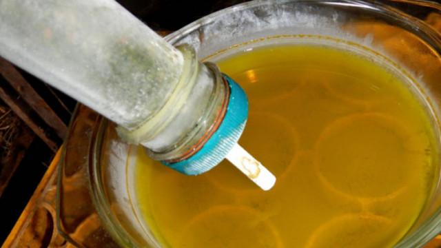 """Двама, осъдени за производство на """"хашишово"""" масло, искат да им намалят присъдите"""