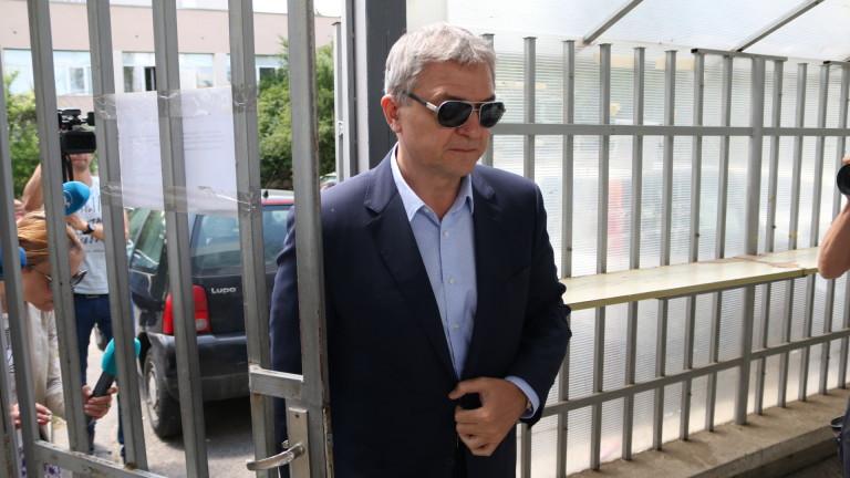 Бобоков вижда в ареста си безпрецедентна репресия, за да замълчи
