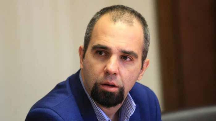 Първан Симеонов: Противниците на властта се събират в един отбор