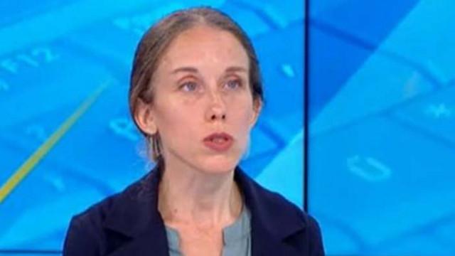 Д-р Стоицова: Краят на пандемията не се вижда