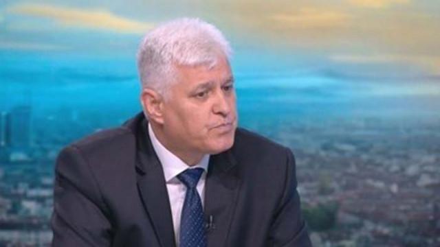 Димитър Стоянов: Класифицирани документи не са излизали по нерегламентиран начин от президентството