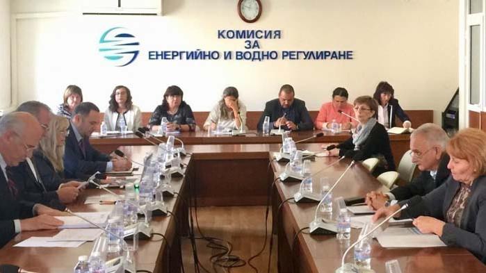 Депутатите дадоха 5 дни за нови предложения за председател на КЕВР
