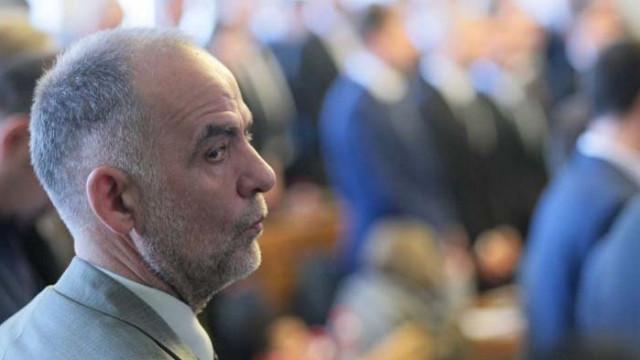НАБЧ сезира прокуратурата за Тома Белев