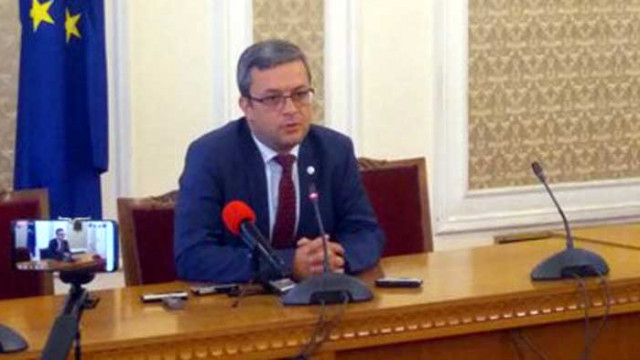 ГЕРБ иска оставката на шефа на НСО