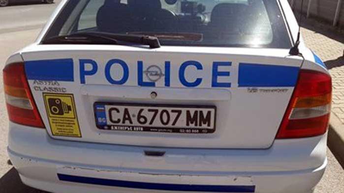 Пътна полиция провежда акция срещу джигити, дрогирани и пияни на пътя