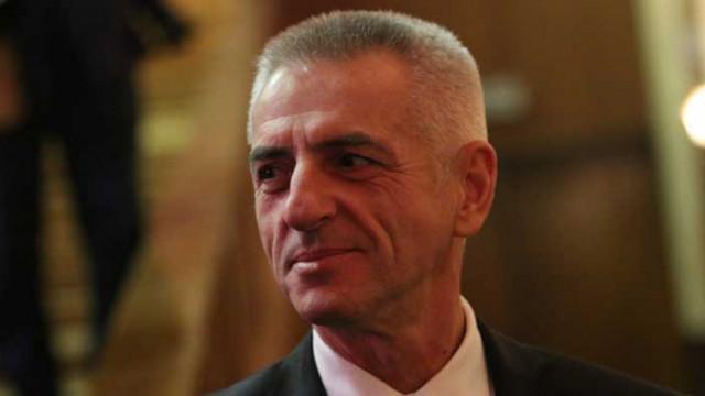 Румен Радев поиска оставката на началника на НСО