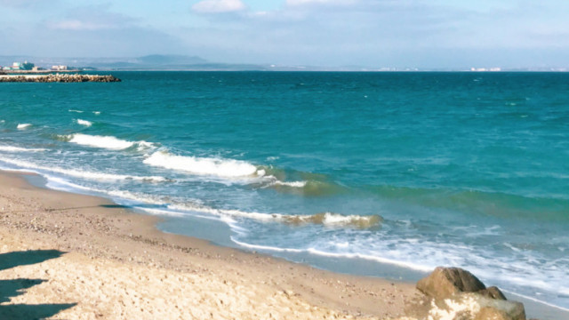 Проверяват има ли незаконни отпадъци край Шофьорския плаж на Алепу