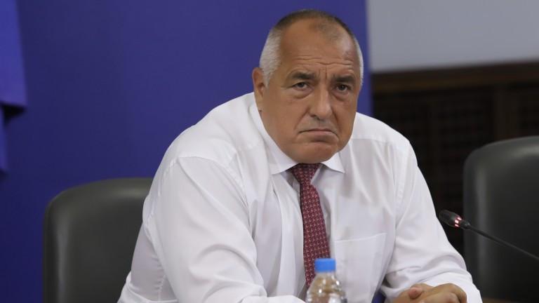 """Шефът на НСО поискал да се забрани достъпа до района на парк """"Росенец"""""""