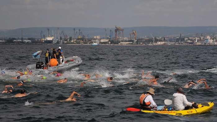 Нов сборен пункт за маратона Галата – Варна