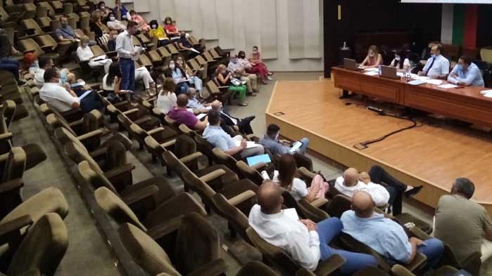 """40% по-ниски такси за тротоарно право във Варна, предлагат от комисия """"Финанси и бюджет"""""""