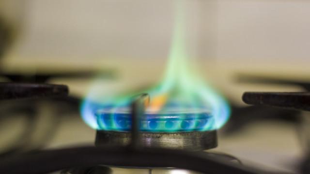 "2.20% по-скъп газ за август предлага ""Булгаргаз"""