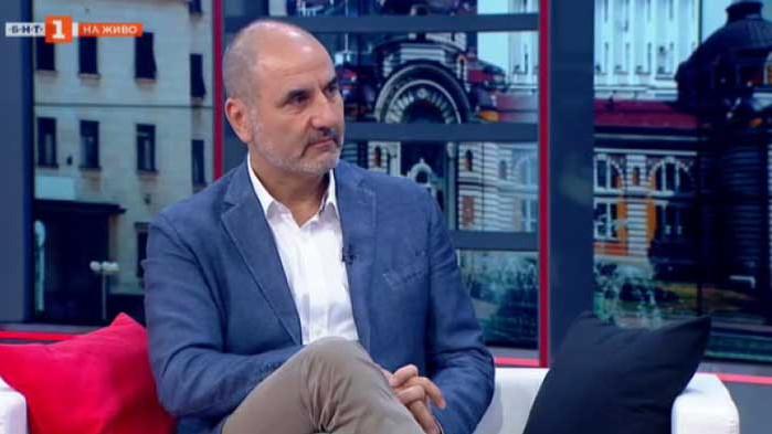 Цветанов вещае: Ако днес има избори, ГЕРБ ще загуби половината от депутатите си