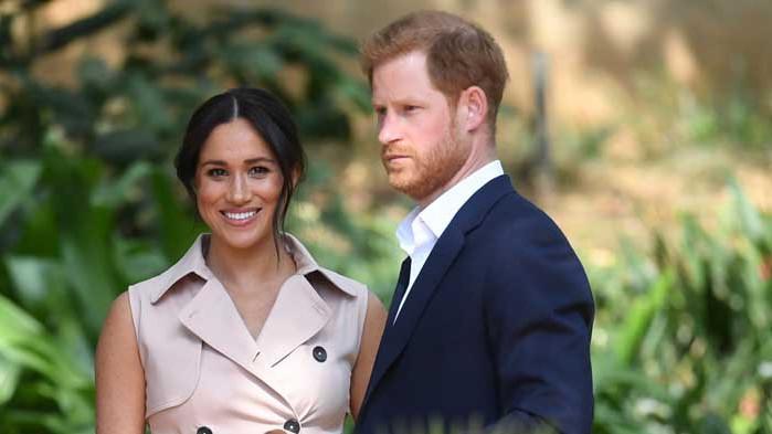 Въпреки ремонта за 2.4 млн. лири: Мегън и Хари няма да живеят в Лондон