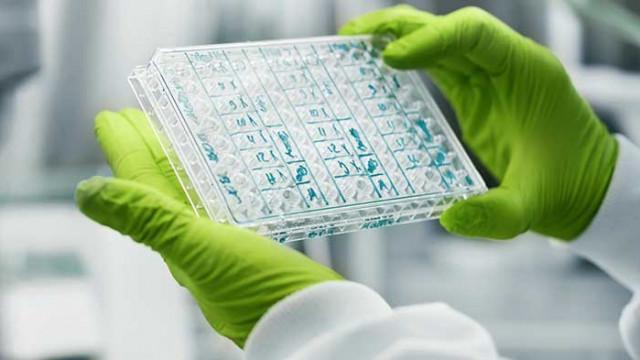 Ваксина срещу COVID-19 на компанията BioNTech вероятно ще бъде одобрена до декември