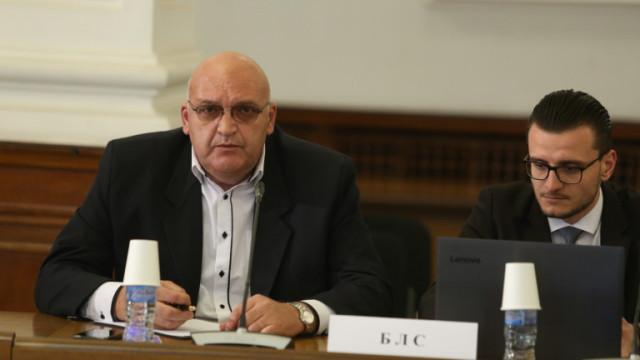 Здравната ни система ще издържи на епидемията, убеден Брънзалов