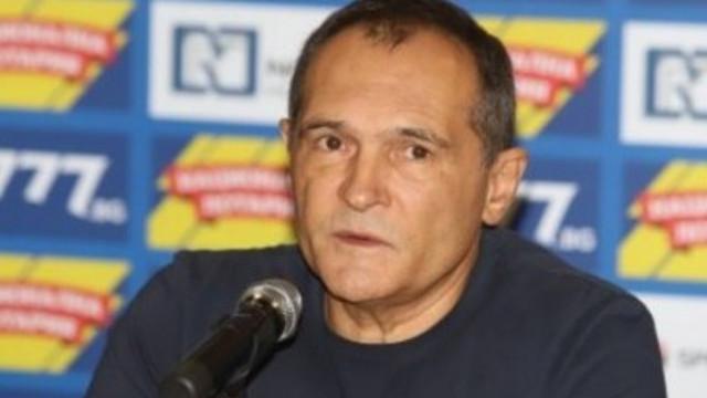 Божков обявява новия собственик на Левски утре