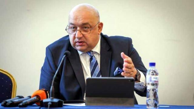 Красен Кралев: Срам ме е от лицето на държавния преврат Румен Радев