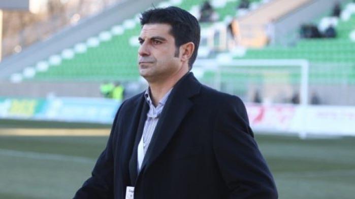 Гонзо: Лудогорец е отбор извън българските стандарти