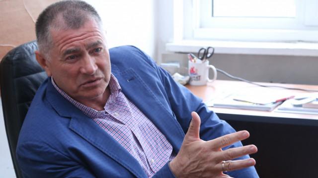 Добромир Карамаринов: Не искам и да мисля за спорт без Олимпийски игри