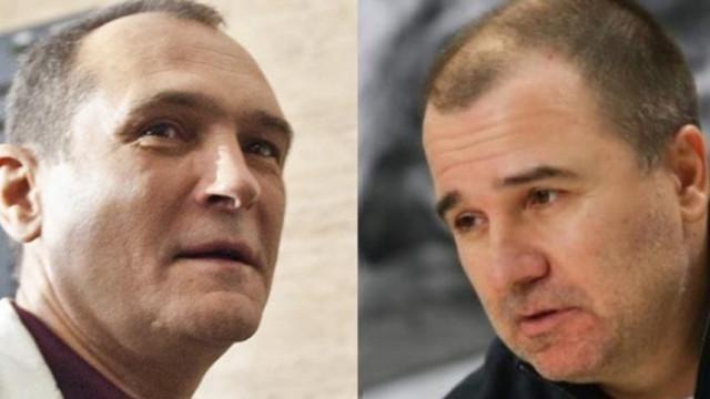 Найденов: През януари Божков опита да изпрати 10 000 фена на Левски при Борисов