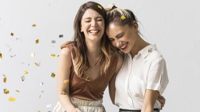5 положителни ползи от смеха