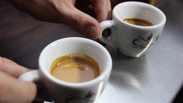 В горещините трябва да ограничим консумацията на кафе
