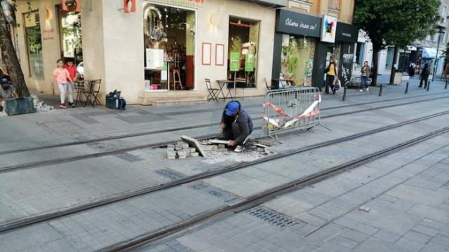 Столичната община не знае колко пострадали по софийските улици я съдят