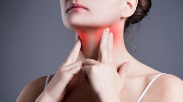 Щитовидната жлеза – новата мишена на коронавируса