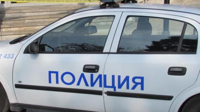 Молдовец потроши стъклата на 6 коли в Пловдив