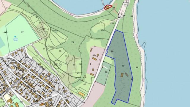 """Общинските съветници от ГЕРБ няма да подкрепят предложението за """"Еко парк Галата"""""""
