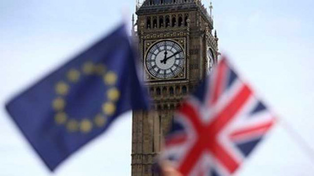 Брекзит: Великобритания инвестира над 700 млн. лири в граничната си инфраструктура