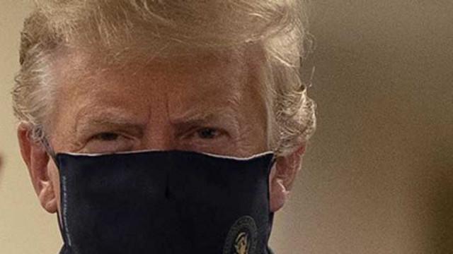 Тръмп: Стената между САЩ и Мексико вече е 400 км