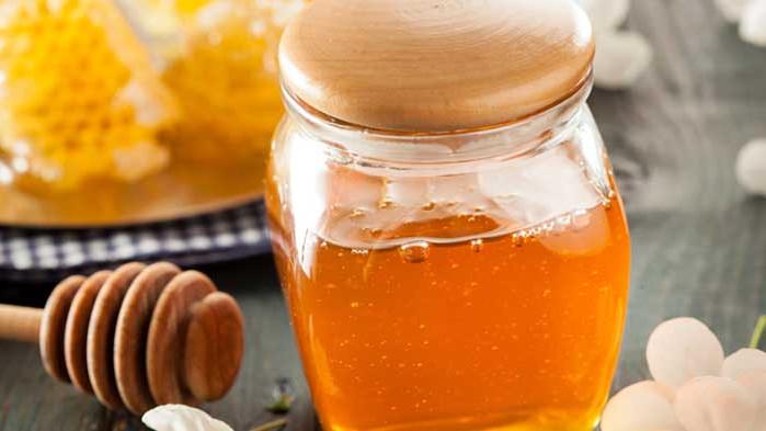 8 невероятни неща, които се случват, когато ядете мед всеки ден